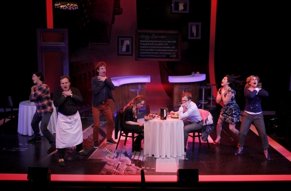 BWW Flashback: FIRST DATE in Seattle