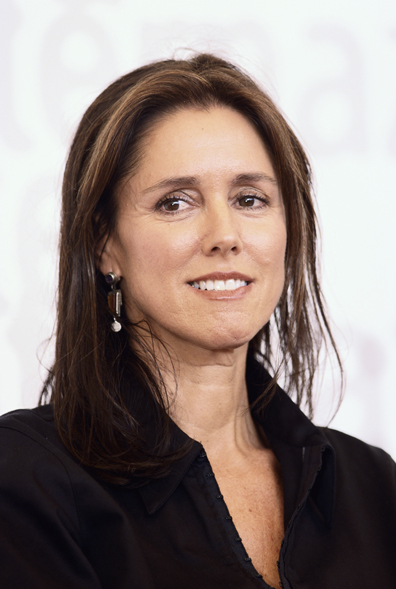 Julie Taymor Discusses SPIDER-MAN & LION KING In TED Talk