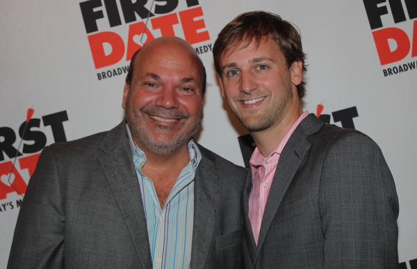 Photo Coverage: FIRST DATE Opening Night Red Carpet