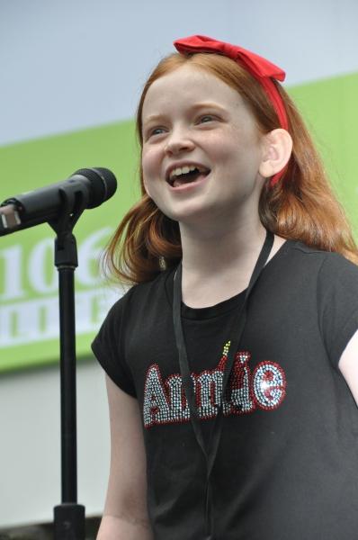 Annie-Sadie Sink