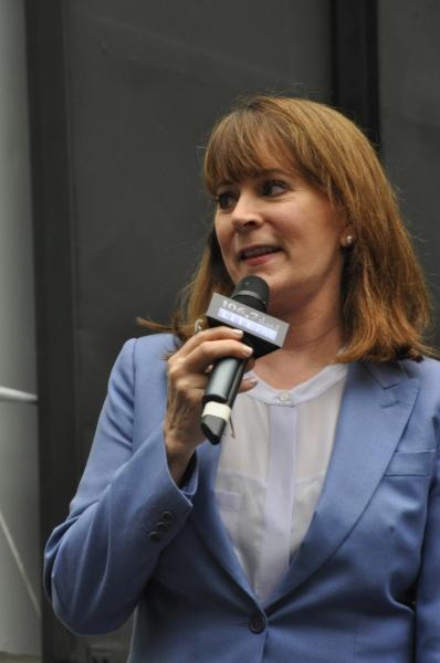 Patricia Richardson Photo