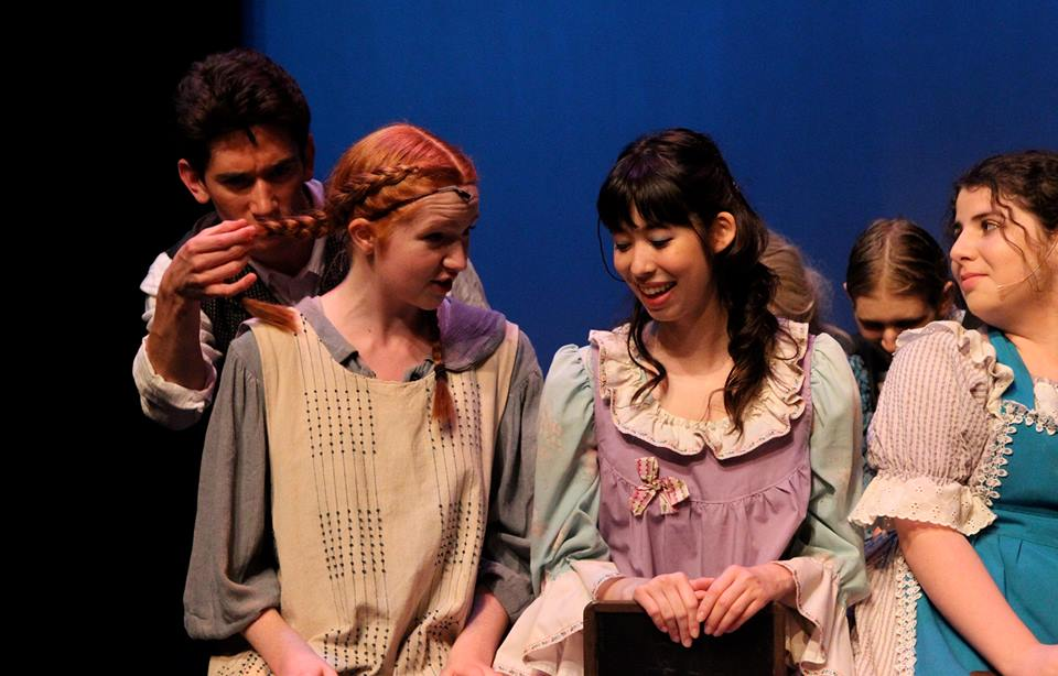 BWW Reviews: No Strings Theatre's ANNE OF GREEN GABLES: THE MUSICAL