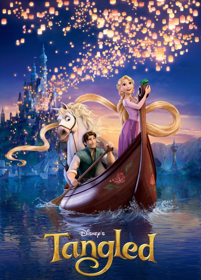 Menken Discusses TANGLED Stage Adaptation & Cruise Ship Edition