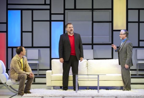 Tom Klubertanz, Brian Mani & C. Michael Wright