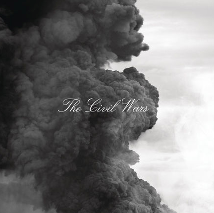 Top Tracks & Albums: The Civil Wars' Sophomore Album Debuts at No. 1 on iTunes, Week Ending 8/11
