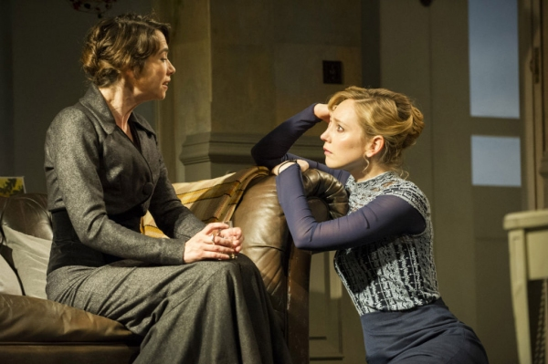 noras breakout role in a dolls house by henrik ibsen
