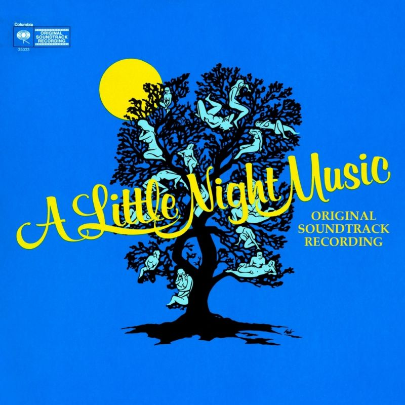 FLASH FRIDAY: A Lot Of A LITTLE NIGHT MUSIC
