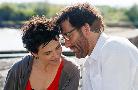 Lecciones de amor, lo nuevo de Clive Owen y Juliette Binoche