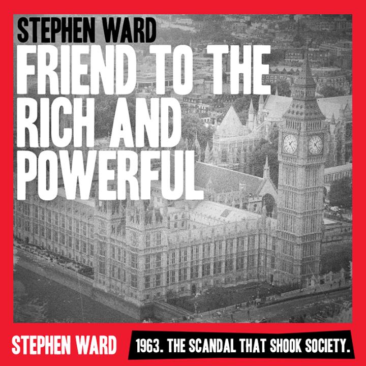Social Media Image #6 For STEPHEN WARD Released