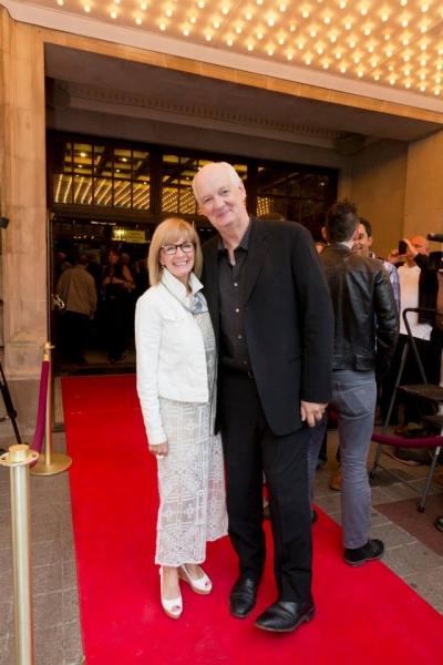 Colin Mochrie & Debra McGrath