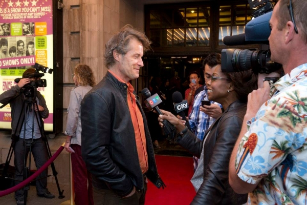 Jim Cuddy from Blue Rodeo Photo