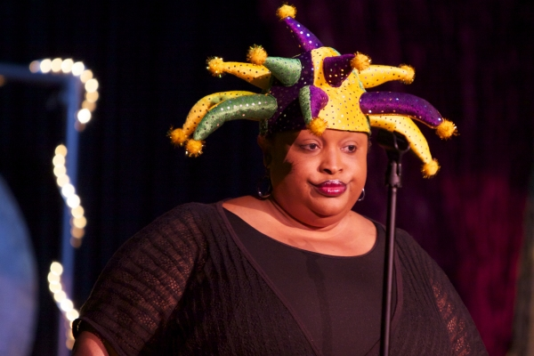 Photo Flash: First Look at THE GONG SHOW LIVE at The Cutting Room