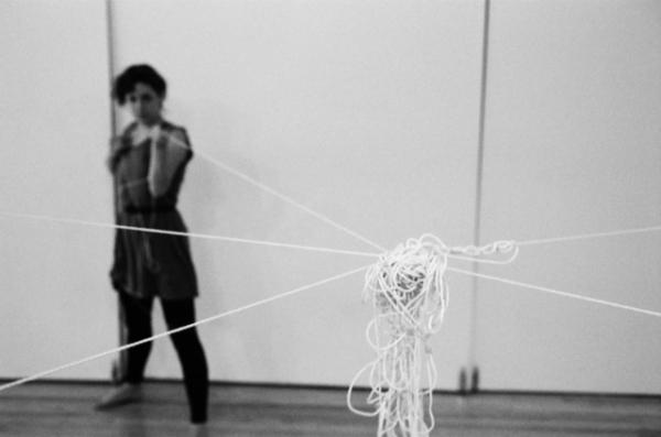 Photo Flash: Captiva Arts' UNBIDDEN, Opening 8/21 at FringeNYC