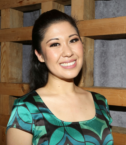 IN THE SPOTLIGHT: HERE LIES LOVE's Ruthie Ann Miles
