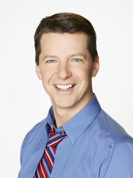 Sean Hayes as Sean -- (Photo by: Chris Haston/NBC)