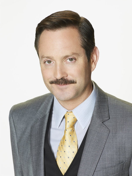 Thomas Lennon as Max -- (Photo by: Chris Haston/NBC)
