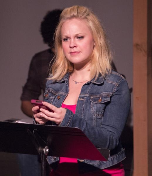 Kirsten deLohr Helland