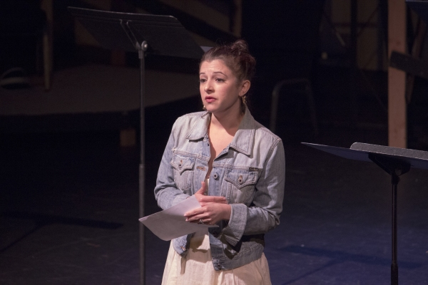 ISLAND SONG Director Marlo Hunter