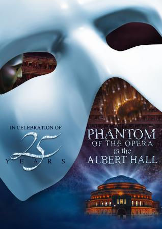 Tickets Now On Sale For New US PHANTOM OF THE OPERA Tour