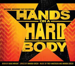 Preview Song From HANDS ON A HARDBODY Cast Album