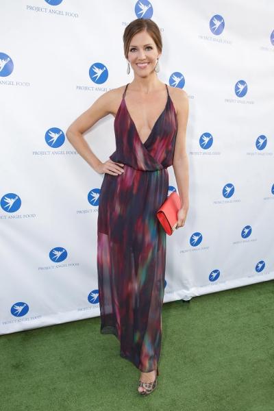 Tricia Helfer (ABC''s upcoming ''Killer Women'') Photo