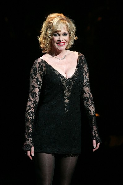 Melanie Griffith Talks Theatre & Aging As An Actress