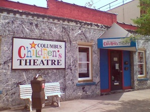 Regional Theater of the Week: Columbus Children's Theatre in Columbus, OH