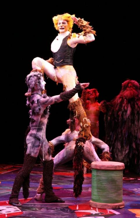 Old school musicals industry 9