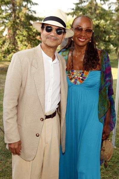 Khephra Burns and Susan L. Taylor