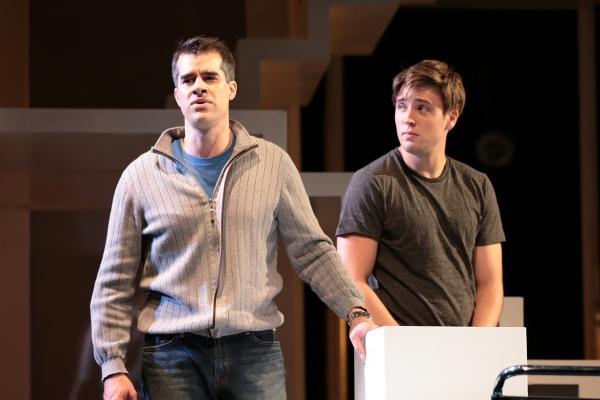 Rod Thomas, Josh Tolle