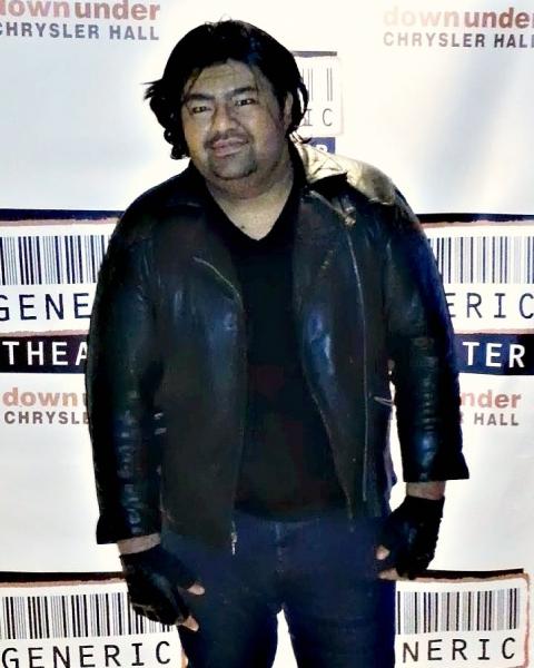 Philip Odango