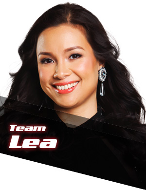 lea salonga something more