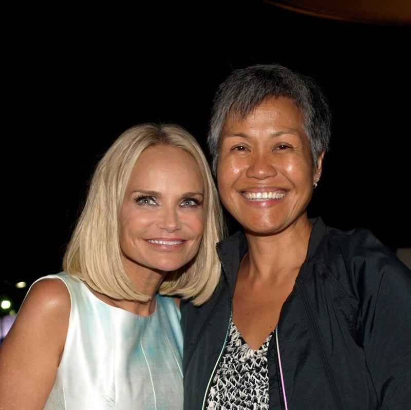 Photo Coverage: Pre-Show and Post-Show with Kristin Chenoweth at The Hollywood Bowl