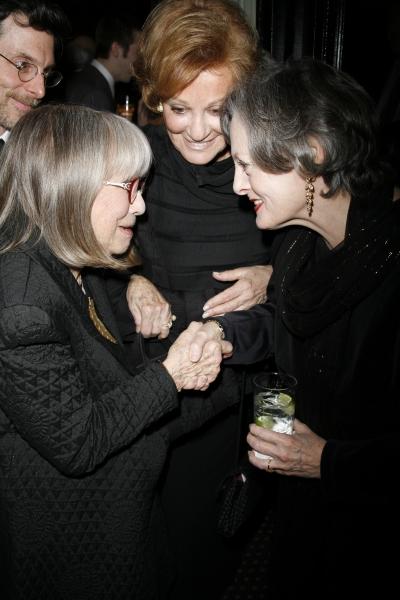 Julie Harris & Dana Ivey