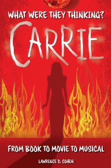 book report on carrie