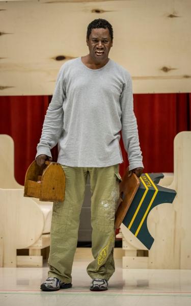 Cleavant Derricks (Sylvester Sykes)