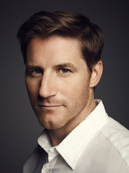 PARENTHOOD -- Season: 5 -- Pictured: Sam Jaeger as Joel Graham -- (Photo by: Joe Pugliese/NBC)