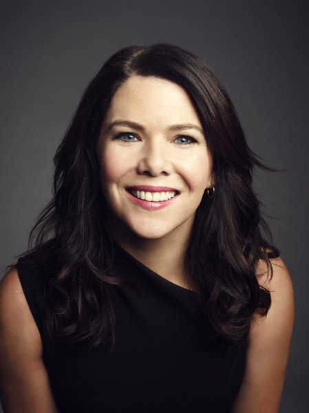 PARENTHOOD -- Season: 5 -- Pictured: Lauren Graham as Sarah Braverman -- (Photo by: Joe Pugliese/NBC)