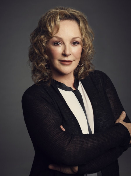 PARENTHOOD -- Season: 5 -- Pictured: Bonnie Bedelia as Camille Braverman -- (Photo by: Joe Pugliese/NBC)