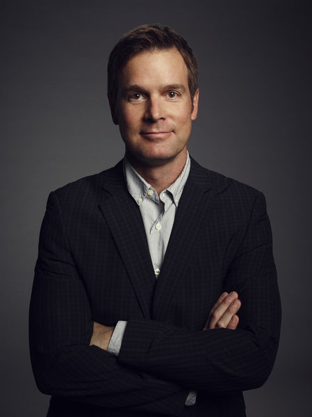 PARENTHOOD -- Season: 5 -- Pictured: Peter Krause as Adam Braverman -- (Photo by: Joe Pugliese/NBC)