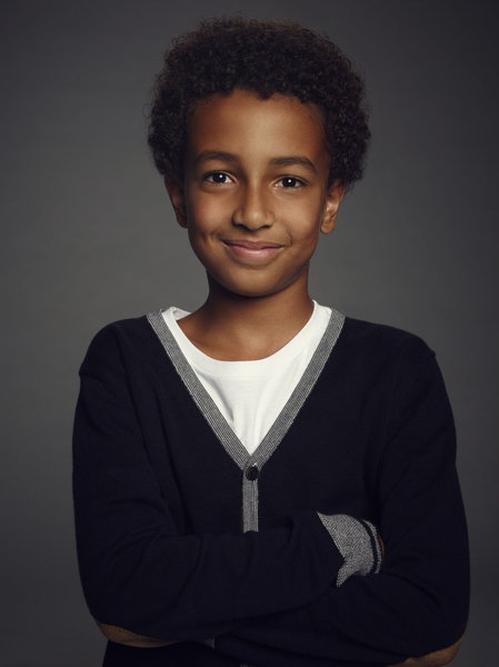 PARENTHOOD -- Season: 5 -- Pictured: Tyree Brown as Jabbar Trussell -- (Photo by: Joe Pugliese/NBC)