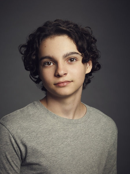 Photo Flash: PARENTHOOD Season 5 Cast Shots