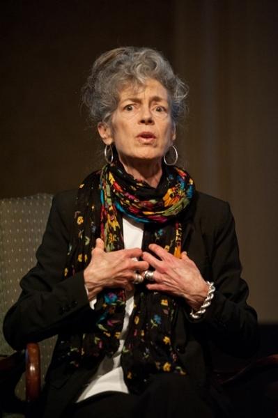 Martha Lavey, Artistic Director, Steppenwolf