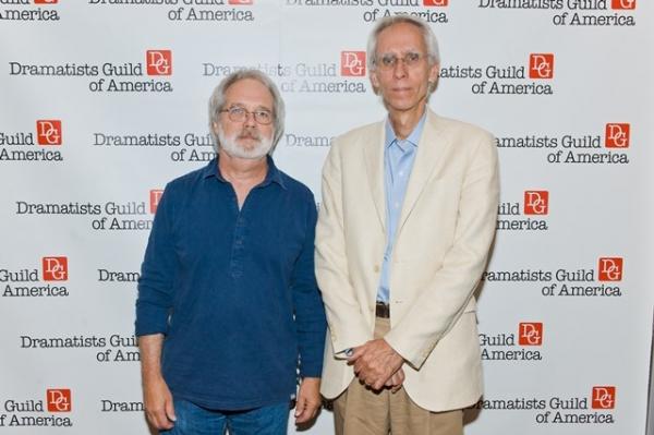 John Weidman, David Ives