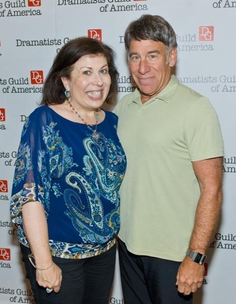Winnie Holzman, Stephen Schwartz