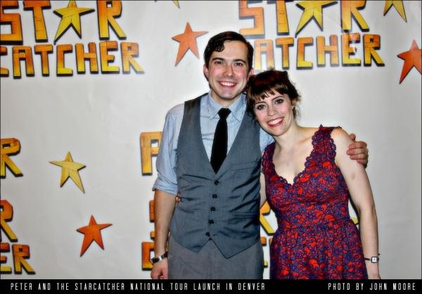 Joey deBettencourt, Megan Stern