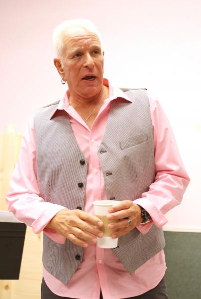 Director Stephen Stahl
