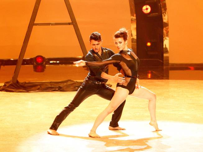 SO YOU THINK YOU CAN DANCE- Semifinals Recap with Photos!