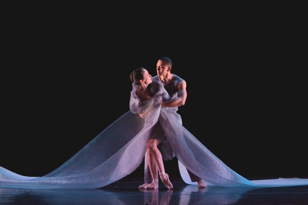 Jessica Lang Dance Makes Houston Debut, 9/20