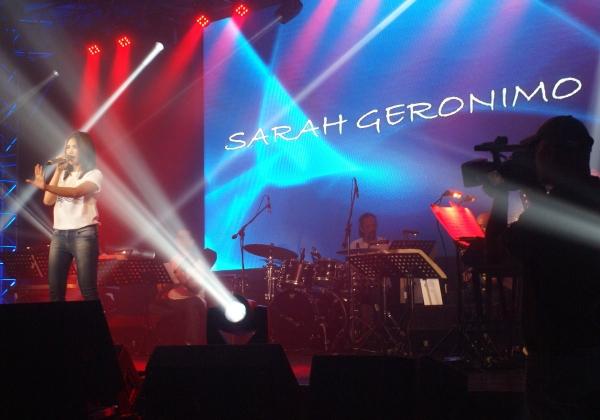 Sarah Geronimo Photo